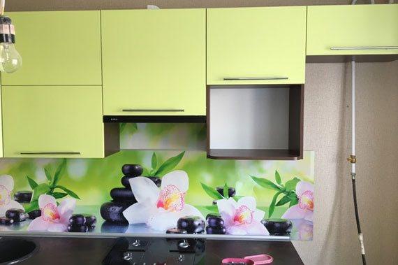 Кухни под заказ - фото 3
