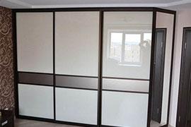 Двери для шкафов-купе из лакобели