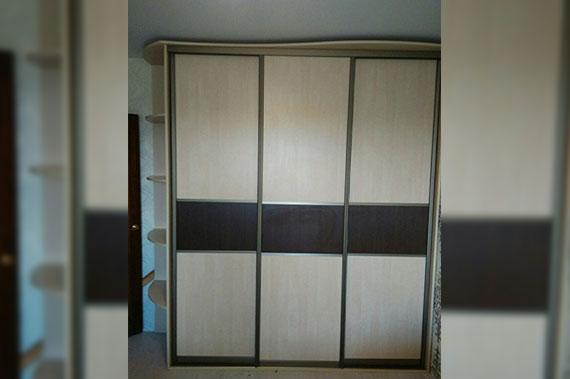 Корпусная мебель под заказ - фото 3