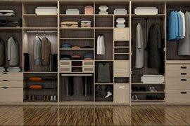 Шкафы под заказ