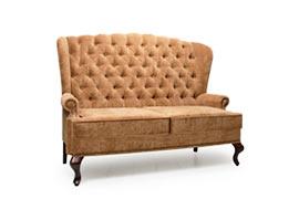 Каретная стяжка диванов