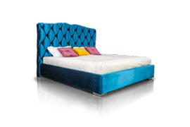 Каретная стяжка кроватей