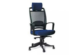Реставрация компьютерного кресла