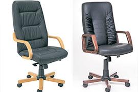 Реставрация офисных стульев