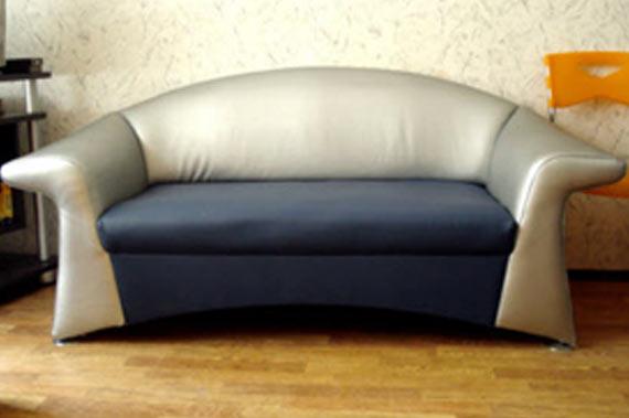 Обивка мебели - фото 3