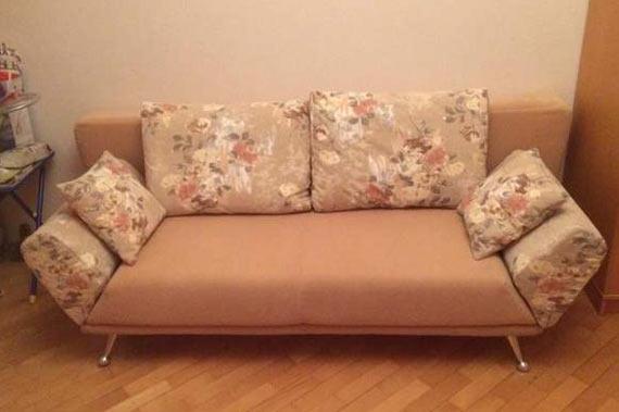 Обивка мебели - фото 4