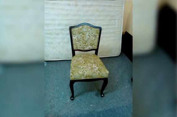 Перетяжка стульев - фото 1