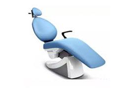 Перетяжка стоматологичного кресла