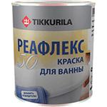 Эпоксидная эмаль Тиккурила Реафлекс 50